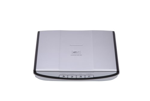 Review Canon LiDE200 Color Image Scanner