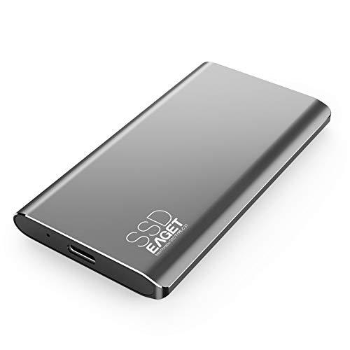 External SSD 256GB