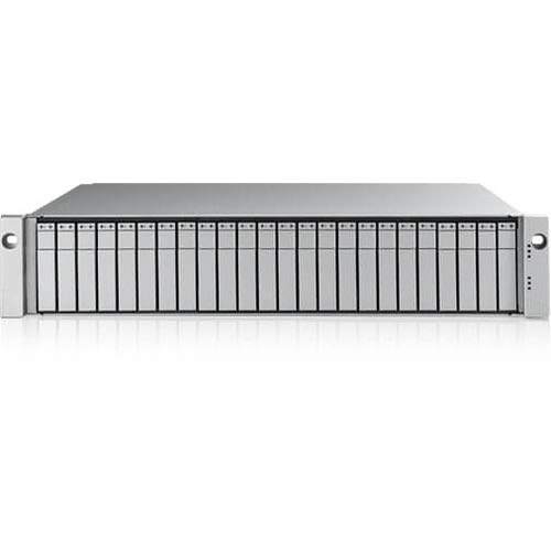 Best Buy! NAS Server - 24 Bays - 46 TB - Rack-mountable - SATA 6Gb/s/SAS 12Gb/s - SSD 1.92 TB x 24 -...