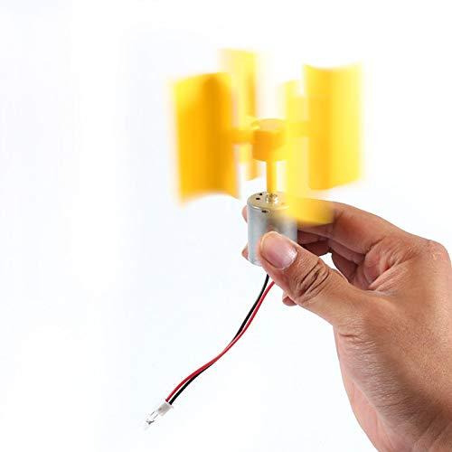 Generadores De Energia Eolica Marca Yosoo Health Gear