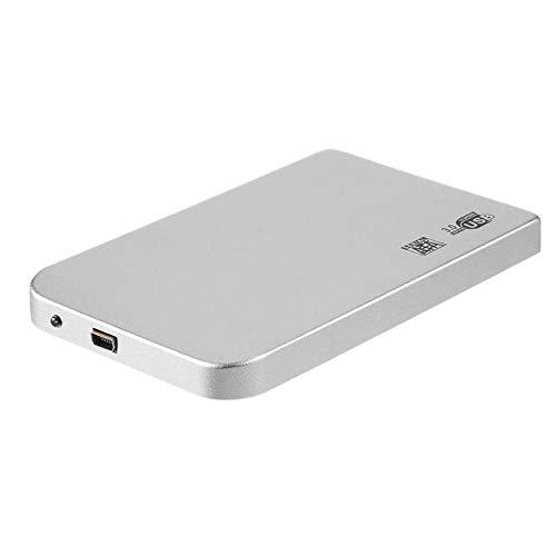 disco duro caja usb 3.0 2.5 inch hdd/ssd de la marca Phomnd