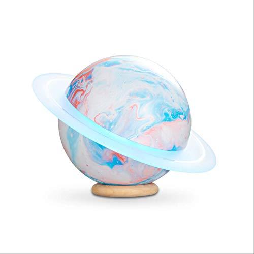 Xiaoming Music Planet Altavoz Bluetooth Planet Light Moonii Moon Wandering Earth Altavoz...