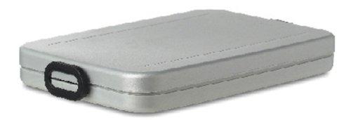 Rosti Mepal Lunchbox - TAB flat - silber