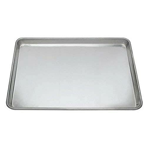 Libertyware 18 X 13 Inch Half Size Jelly Roll Cookie Sheet Pan