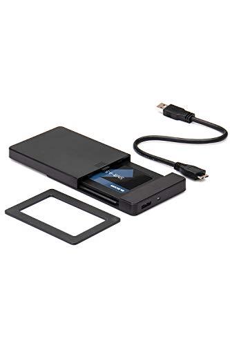 ロジテック 内蔵SSD 960GB 換装キット 変換スペーサー HDDケース+USBケーブル+データ移行ソフト付 LMD-SS960KU3