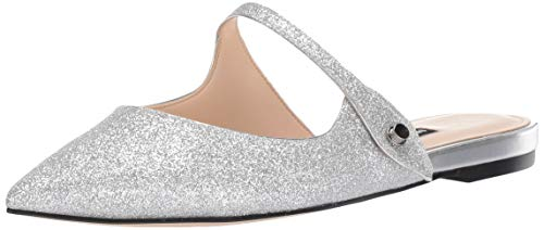 Top 10 best selling list for nine west silver flat shoes