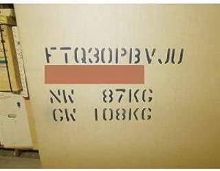 SKY-AIR DAIKIN FTQ30PBVJU 2 1/2 TON Indoor Mini-Split DUCTED Heat Pump Unit, 19.5 SEER 208-230/60/1 R-410A CFM 1000