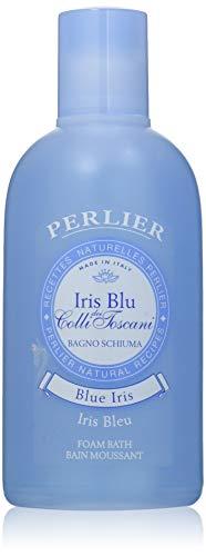 Perlier Bagno Schiuma Iris Blu, 500 Millilitro