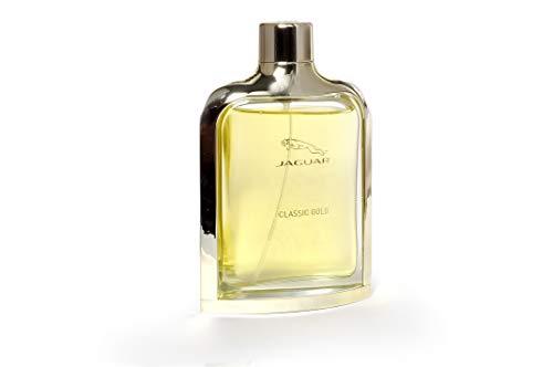 Jaguar Gold - Agua de toilette, 100 ml