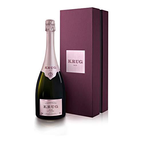 Krug Rosé 23ème Champagner Brut in Geschenkverpackung (1 x 0.75 l)