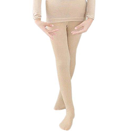 KINDOYO Niñas Baile Ballet Camiseta/Pantimedias Niños Gimnasia Medias Elásticos Leotardos Conjuntos Térmicos