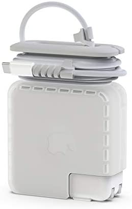 Travel Cord Organizer Compatible with Apple MacBook Charger Protective Case for Magsafe USB product image