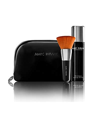 MARC INBANE Tanning Travel Set