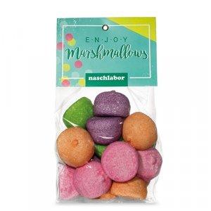 Enjoy Marshmallows von Naschlabor - Der bunte Marshmallow-Mix zum naschen für die ganze Familie