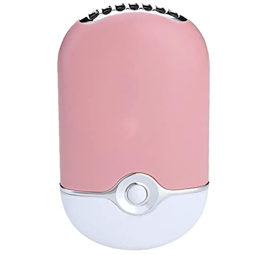 Ventilatore per asciugatrice ricaricabile per ventilatore ricaricabile USB per estensioni per ciglia