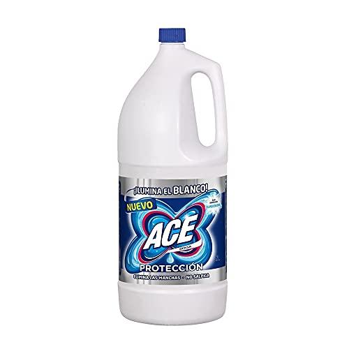 Ace Lejía Densa Azul Gel Líquido - 2 L.