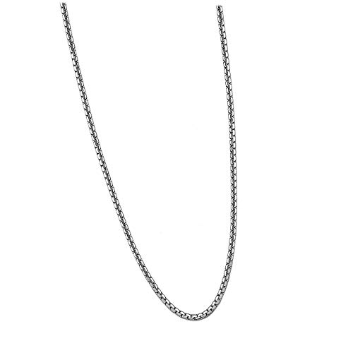 Lotus Style LS1682/1/3 collar 60 cm acero inoxidable