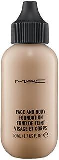 MAC Face & Body Foundation (C1) 50 ml / 1.7oz