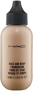MAC Face/Body Foundation N5 by M.A.C