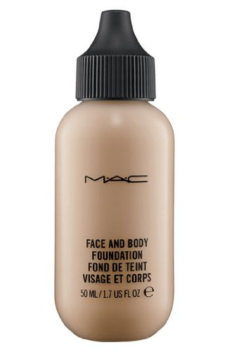 MAC Face & Body Foundation (C1) 50 ml / 1.7oz by M.A.C