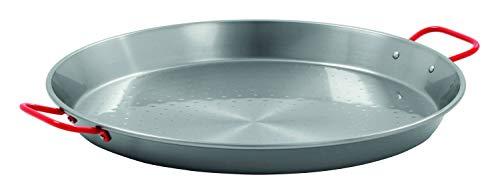Bartscher Paella-Pfanne Stahl poliert, 460mm - A153246