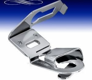 Buy Discount ShineBear Household Sewing Machine Parts Presser Foot 29303/3/8 Hemmer Foot(Original Q...
