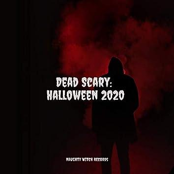 Dead Scary: Halloween 2020
