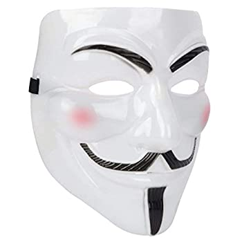 Best anonymous mask Reviews