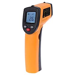 Digital GM320 Infrared Thermometer Non-Contact Pyrometer IR Temperature Meter