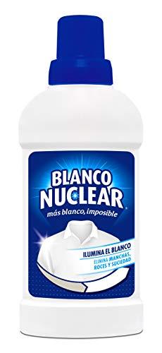 Blanco Nuclear - Blanqueante quitamanchas en gel, 500ml