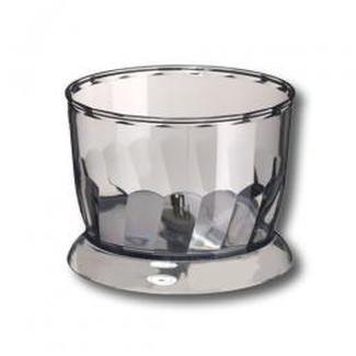 Kenwood-Mixer versione ca, 500 ml, diametro 13,5 cm, alto e 10,5 cm, per robot da cucina braun mr5550