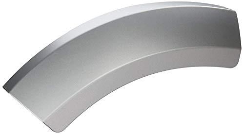 Part # 644222 Bosch Maxx EcoLogixx Clothes Dryer Silver Colour Door Handle