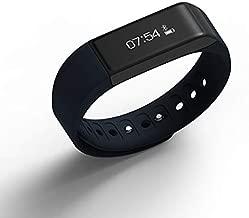 Alician Iwown I5 Plus Bracelet Waterproof Bluetooth Smart Fitness Tracker Wristband Sport Watch for iOS (Special Price)