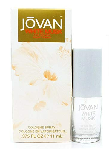 Jovan White Musk By JOVAN For Women
