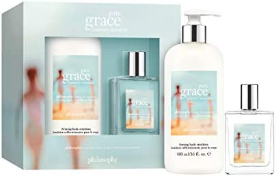 philosophy pure grace summer moments giftset 10 fl oz product image