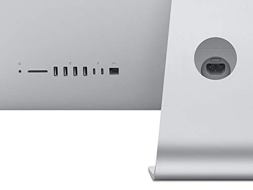 Apple iMac 27″ (2020, Retina 5K, i5, 1 TB SSD) - 4