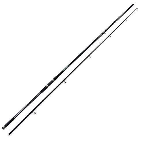 Karpfenrute Daiwa Black Widow Carp 12ft 3,60m 3lbs 50mm g