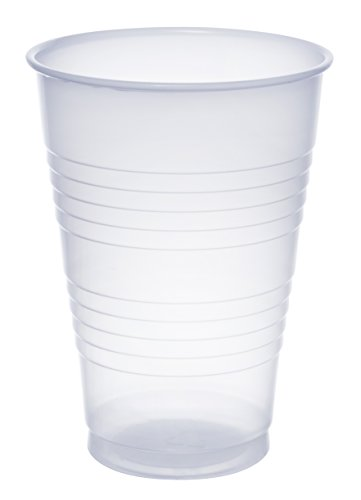 1000 ct plastic cups - 5