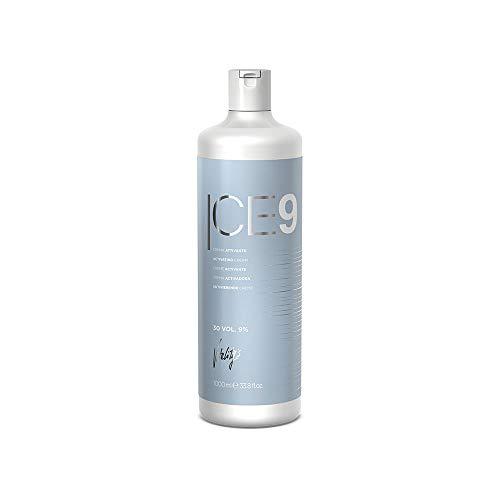 Vitality's Ice 9 Aktivierende Creme 9% 1000 ml 30 Vol. Entwickler