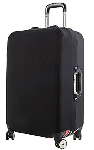 Funda de maleta, funda de protección para equipaje, alta elasticidad antipolvo para 72 cm