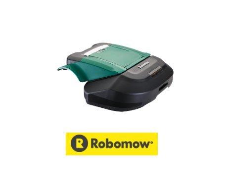 Cover grün für Robomow RS