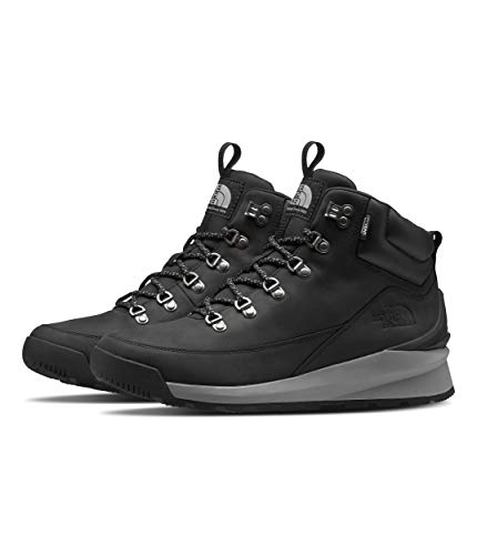 The North Face Chaussures Premium Waterproof-Leather