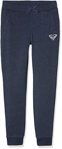 Roxy Sweet Sun Dream Pantalon Fille Dress Blues FR : XL (Taille Fabricant : XL)