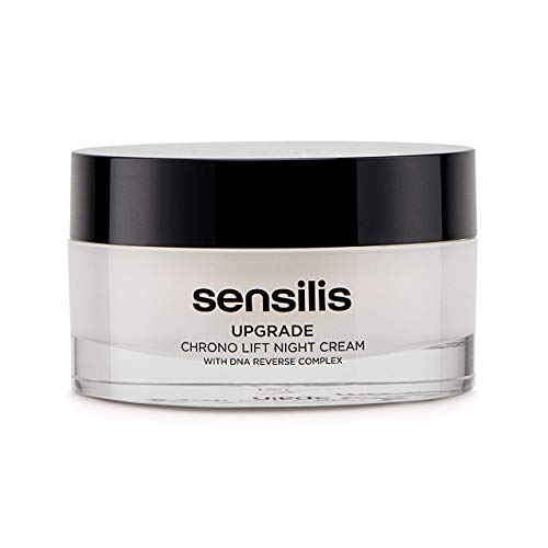 Sensilis Upgrade Lipo Lifting Nachtcreme 50ml