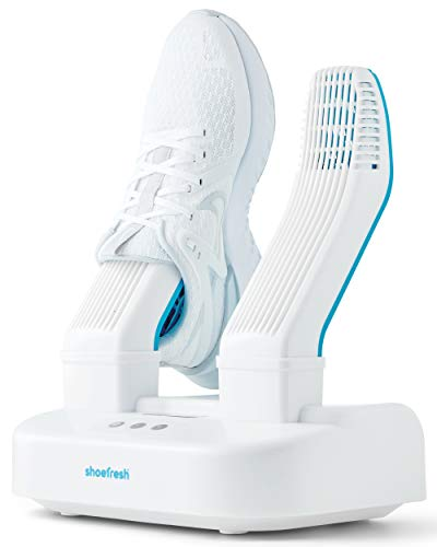 Shoefresh Asciugascarpe | Soluzione per scarpe maleodoranti/ umide | asciuga stivali | asciugascarpe | deodorante per scarpe | asciugascarponi da sci | rimozione cattivi odori | disinfezione delle scarpe
