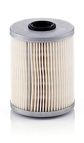 Mann Filter Filtro de Combustible P 733/1 X - Set de Filtro de Combustible Juego de Juntas - Para automóviles