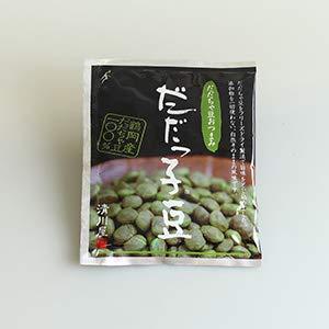 だだっ子豆 1袋(15g) だだちゃ豆 フリーズドライ ホンマでっかTV (3袋)