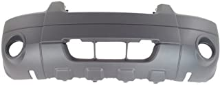 Best 2005 ford escape front bumper cover Reviews