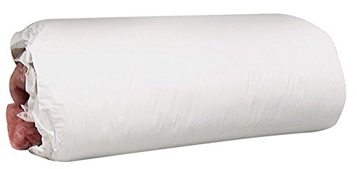 M-D Building Products 4663 M-D 0 Water Heater Blanket, 2 in T, R-6.7 Insulating Value, Fiberglass, 48