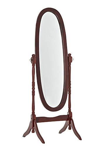 Espejos De Pie Para Dormitorio 170 espejos de pie  Marca CLP